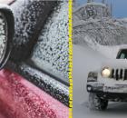 Winter Autos - unsere Empfehlungen